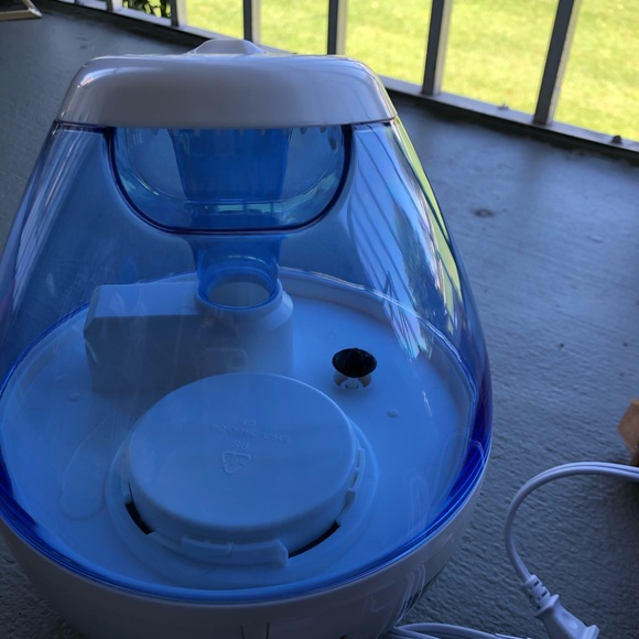 Other - Vick's mini filter free cool humidifier